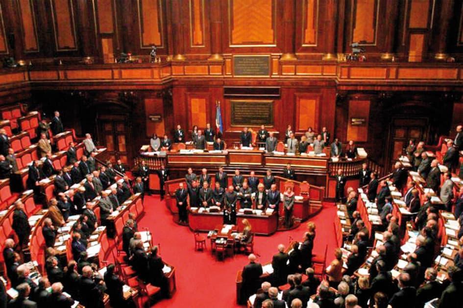 Dal 2019 fatturazione elettronica obbligatoria per tutti for Indirizzo parlamento italiano