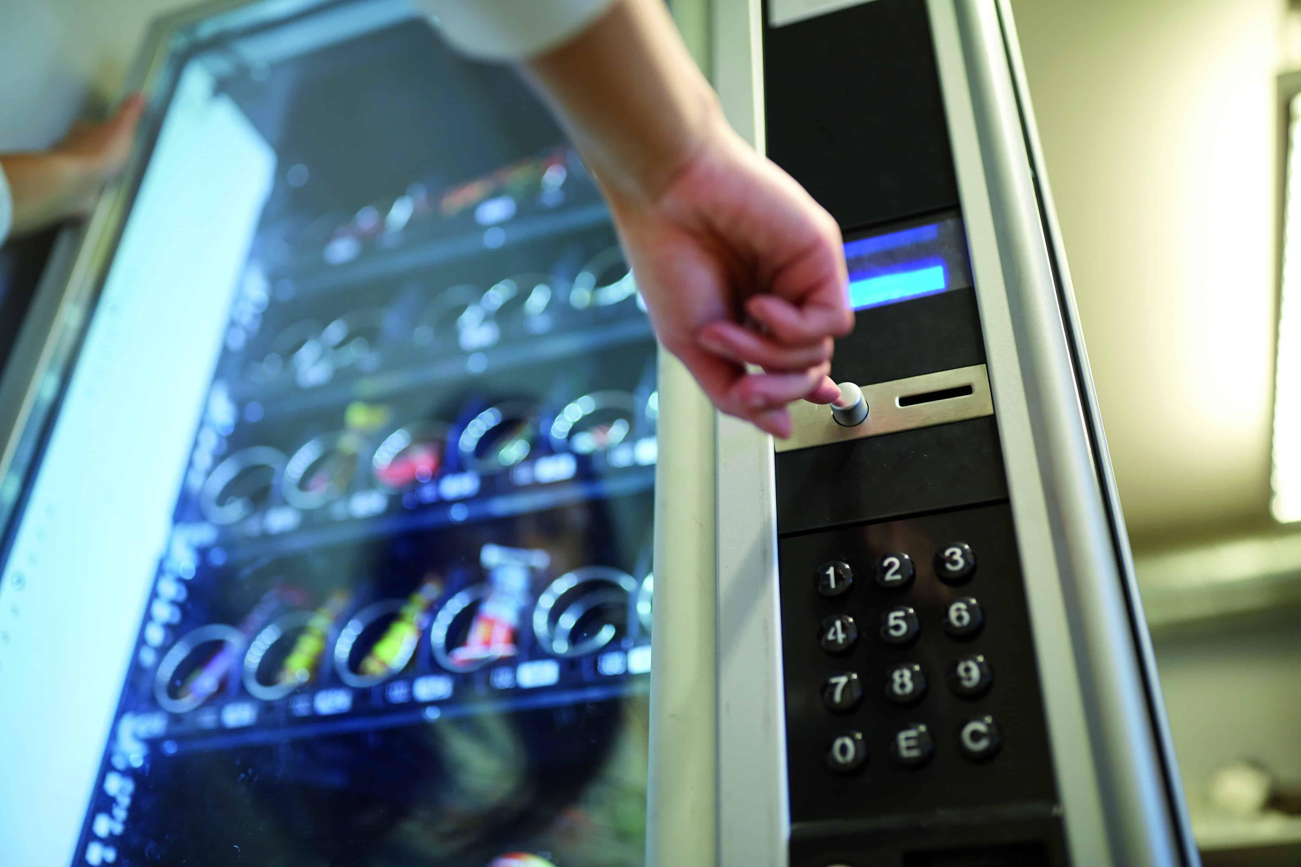 L'analisi del consumatore per valorizzare il Vending