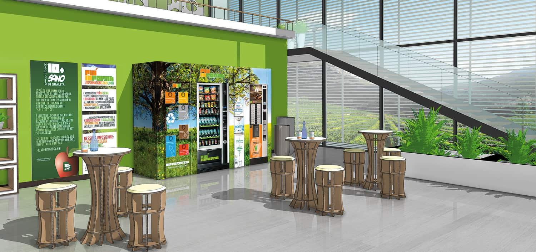 PIÚINFORMA: sostenibilità e business nel Vending…