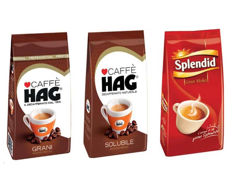 JDE: un caffè per ogni tazzina