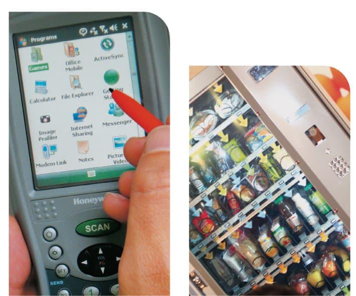 Nessun sviluppo tecnologico nel Vending senza standard adeguati