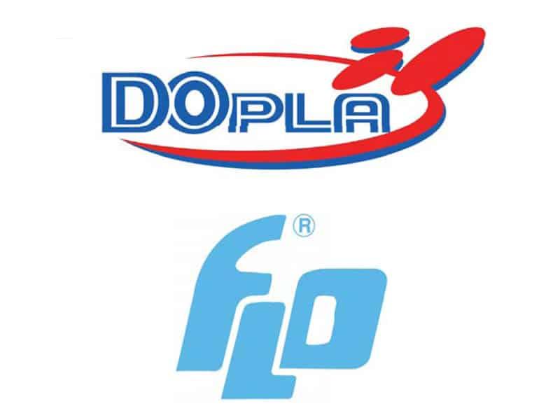 DOPLA e FLO ridisegnano il mercato del monouso