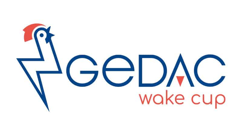 Il nuovo brand di Gedac