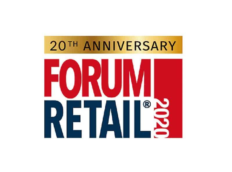 Il Forum Retail compie 20 anni